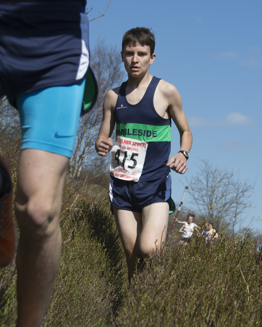 DSC3452 West Nab Fell Race Photos 2015