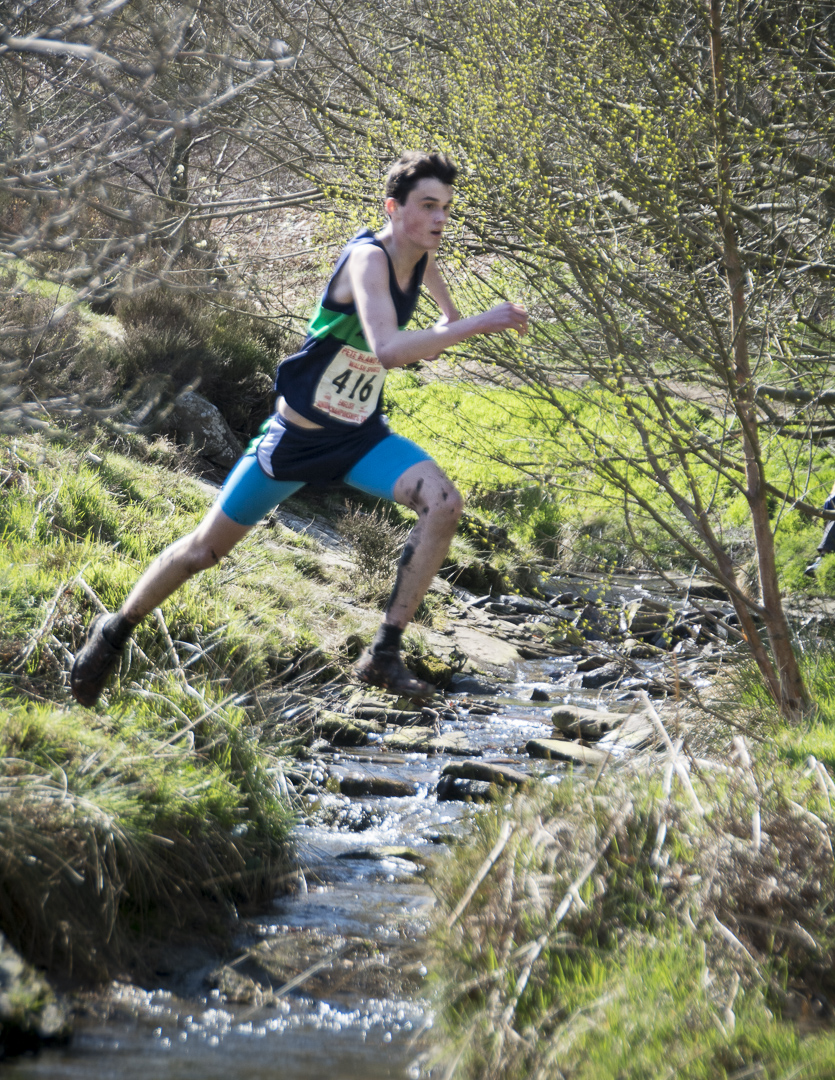 DSC3463 West Nab Fell Race Photos 2015