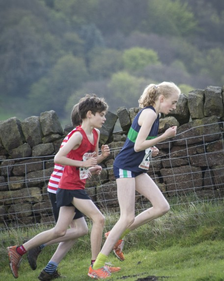 DSC3840 456x570 Coiners Fell Race Photos 2015