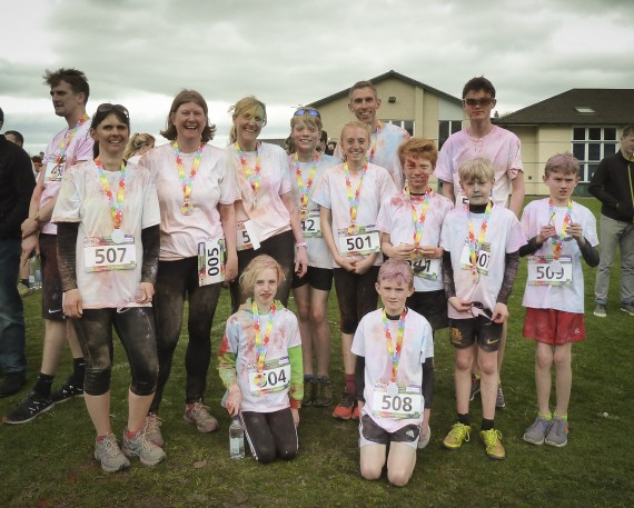 P1030432 570x457 Kendal Colour Dash 2015 Photos
