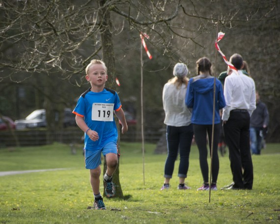 DSC3108 570x456 Todd Crag Junior Fell Race Photos 2015