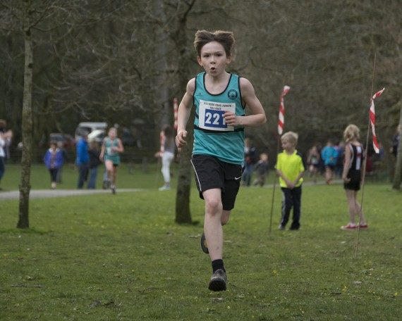 DSC3190 570x456 Todd Crag Junior Fell Race Photos 2015