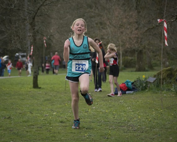 DSC3224 570x456 Todd Crag Junior Fell Race Photos 2015