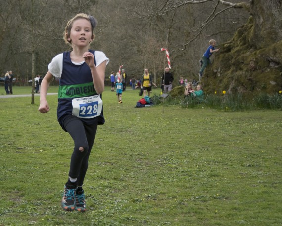 DSC3262 570x456 Todd Crag Junior Fell Race Photos 2015