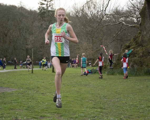 DSC3281 570x456 Todd Crag Junior Fell Race Photos 2015