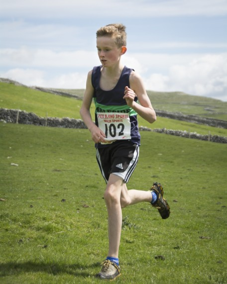 DSC4075 456x570 Malham Kirkby Fell Race Photos 2015