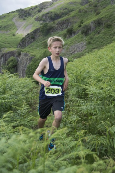 DSC4818 380x570 Langdale Gala Fell Race Photos 2015