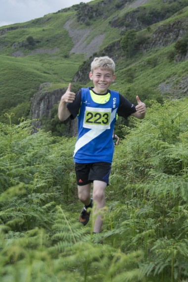 DSC4832 380x570 Langdale Gala Fell Race Photos 2015