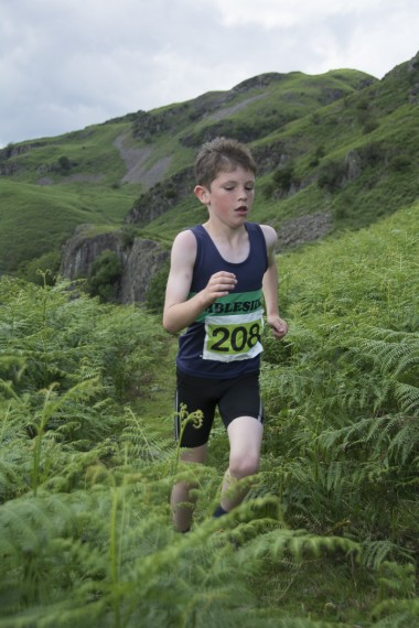 DSC4843 380x570 Langdale Gala Fell Race Photos 2015