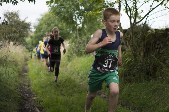 DSC5684 570x380 Orton Fell Race Photos 2015