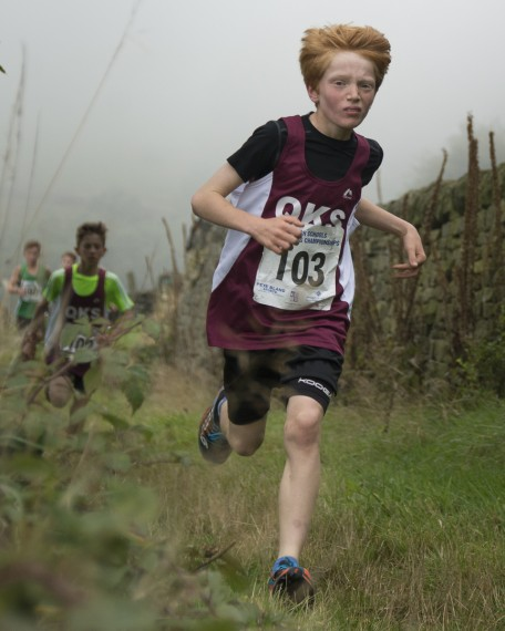 DSC5791 456x570 English Schools Fell Running Championship Photos 2015