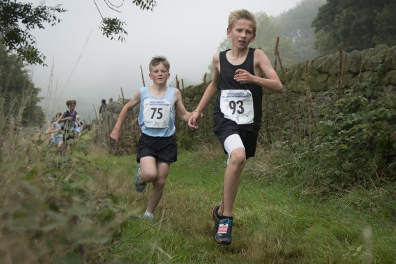 DSC5797 570x380 English Schools Fell Running Championship Photos 2015