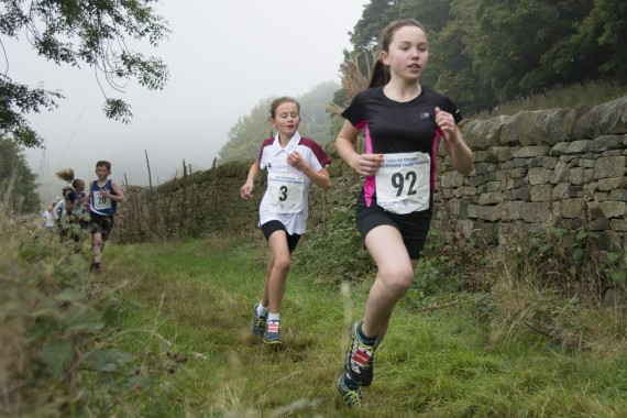 DSC5806 570x380 English Schools Fell Running Championship Photos 2015