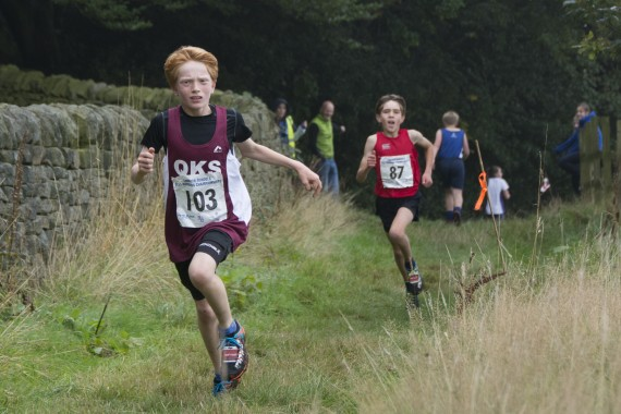 DSC5817 570x380 English Schools Fell Running Championship Photos 2015