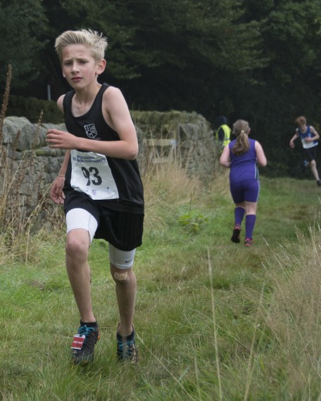 DSC5823 456x570 English Schools Fell Running Championship Photos 2015