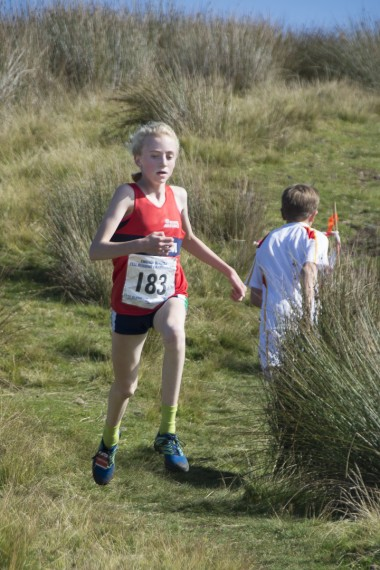 DSC5893 380x570 English Schools Fell Running Championship Photos 2015