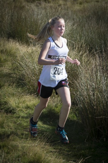 DSC5914 380x570 English Schools Fell Running Championship Photos 2015