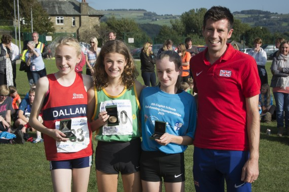 DSC5939 570x380 English Schools Fell Running Championship Photos 2015