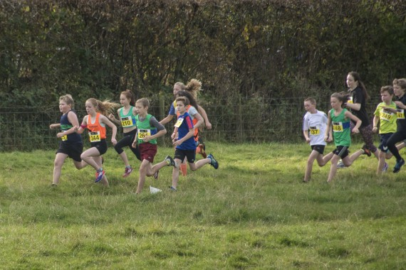 DSC6016 570x380 Cumbria Cross Country Photos   Cockermouth 2015