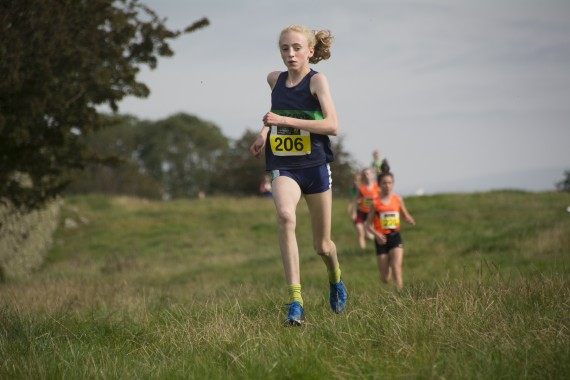 DSC6044 570x380 Cumbria Cross Country Photos   Cockermouth 2015