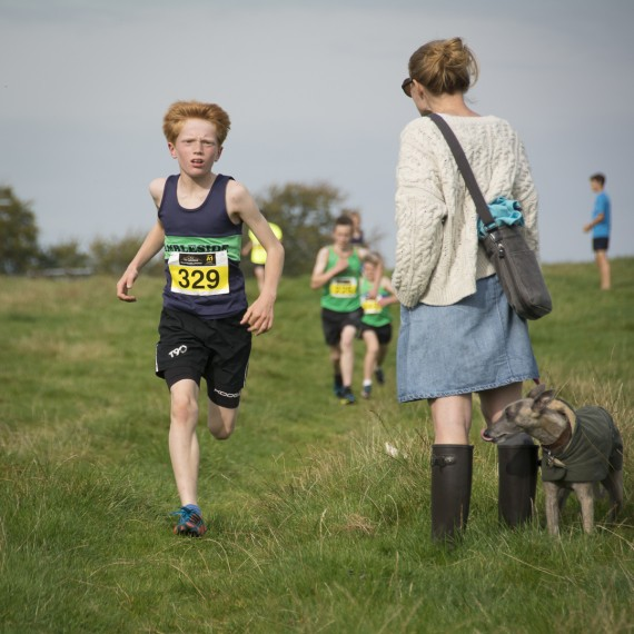 DSC6056 570x570 Cumbria Cross Country Photos   Cockermouth 2015
