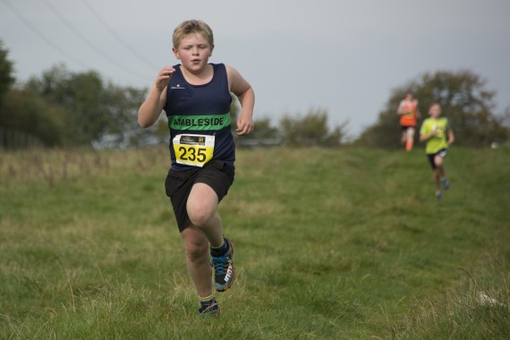 DSC6081 570x380 Cumbria Cross Country Photos   Cockermouth 2015