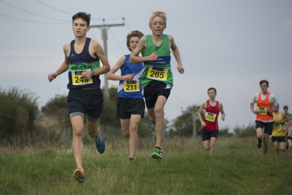 DSC6089 570x380 Cumbria Cross Country Photos   Cockermouth 2015
