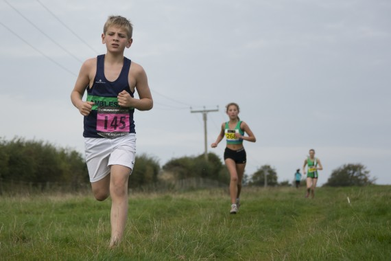 DSC6095 570x380 Cumbria Cross Country Photos   Cockermouth 2015