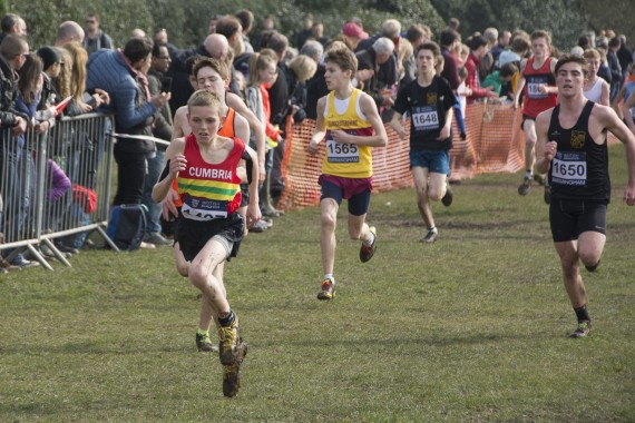 DSC0033 570x380 British Athletics Inter Counties XC Championships Photos 2016