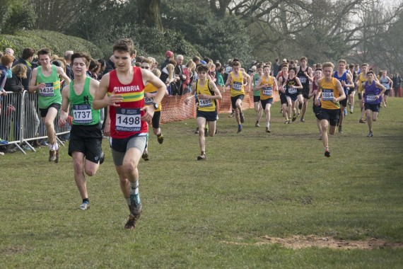 DSC0036 570x380 British Athletics Inter Counties XC Championships Photos 2016