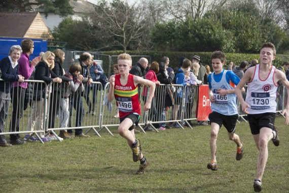 DSC0042 570x380 British Athletics Inter Counties XC Championships Photos 2016