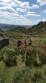 50th Fairfield Horseshoe Race 018 Copy 160x285 FAIRFIELD 2016 Race Report and Results