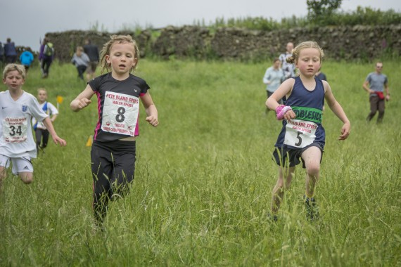 DSC2363 570x380 Clougha Pike English Championship Fell Race Photos 2016