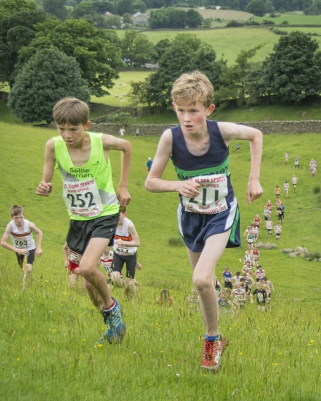 DSC2460 456x570 Clougha Pike English Championship Fell Race Photos 2016