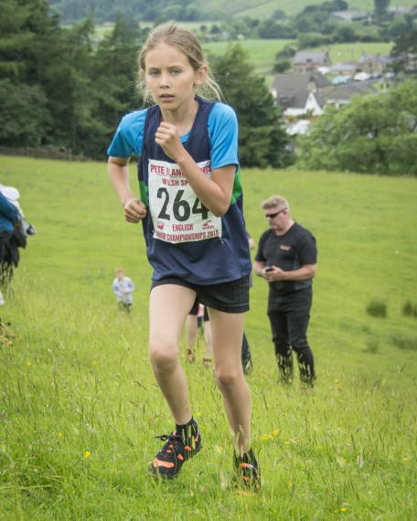 DSC2490 456x570 Clougha Pike English Championship Fell Race Photos 2016