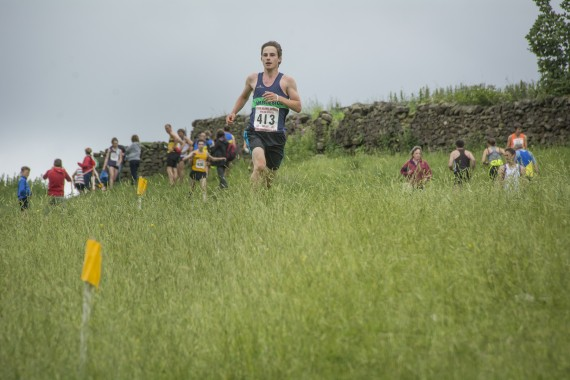 DSC2620 570x380 Clougha Pike English Championship Fell Race Photos 2016