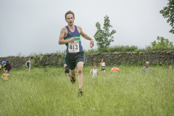 DSC2622 570x380 Clougha Pike English Championship Fell Race Photos 2016