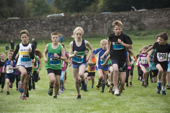DSC4688 570x380 Cumbria X country Penrith 2016