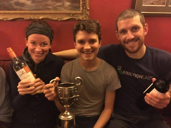 Kirkstone winners 2016 570x428 Club Championships 2017
