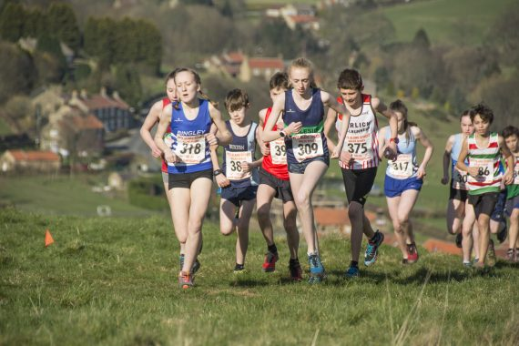 DSC8337 570x380 Cock Howe Fell Race 2017