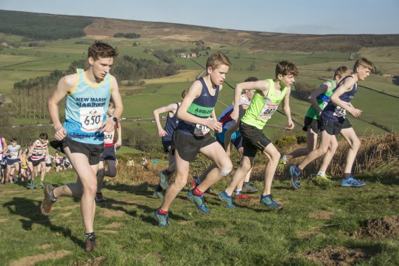 DSC8352 570x380 Cock Howe Fell Race 2017