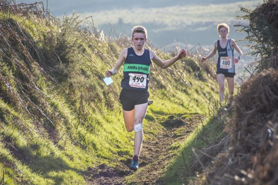 DSC8367 570x380 Cock Howe Fell Race 2017