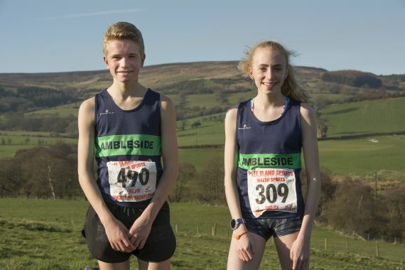 DSC8406 570x380 Cock Howe Fell Race 2017