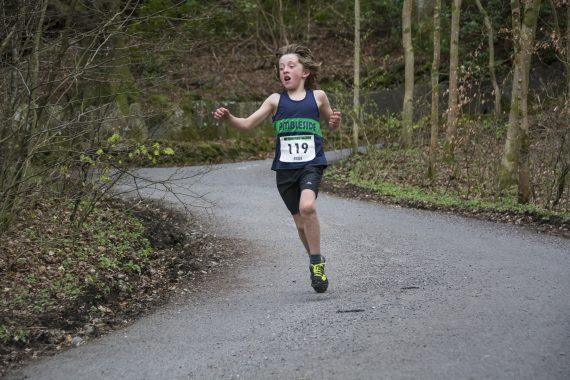DSC8626 570x380 Todd Crag Fell Race Photos 2017