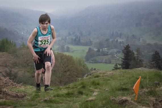 DSC8737 570x380 Todd Crag Fell Race Photos 2017