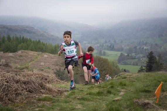 DSC8868 570x380 Todd Crag Fell Race Photos 2017