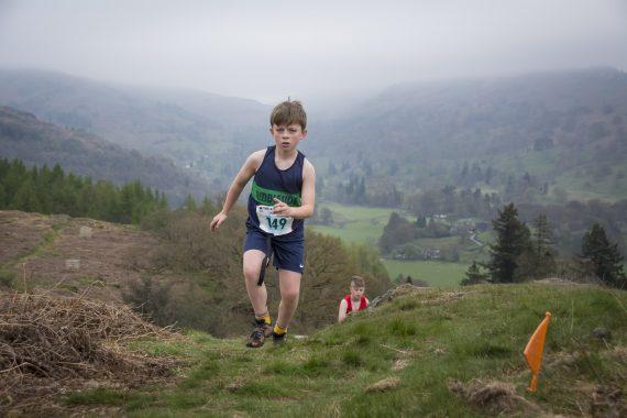 DSC8878 570x380 Todd Crag Fell Race Photos 2017