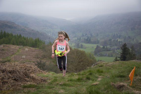 DSC8885 570x380 Todd Crag Fell Race Photos 2017