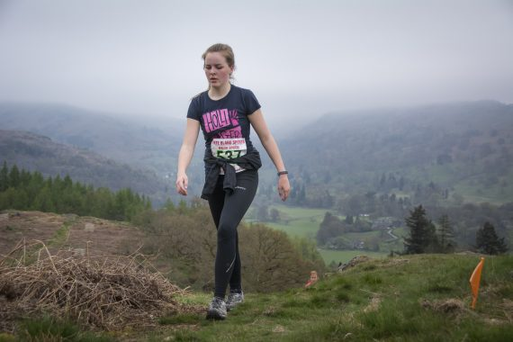 DSC8914 570x380 Todd Crag Fell Race Photos 2017