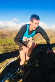 %name Wansfell Race 2017 Results and Race Report